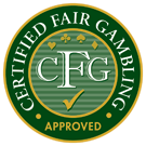 Certified Fair Gambling