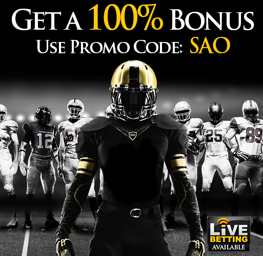 college football wagering promotion codes for sportsbook